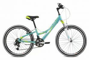 Велосипед Stinger Galaxy 24 (2018)