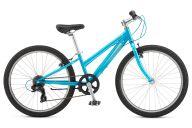 Подростковый велосипед   Schwinn Ella Girl 24 (2017)