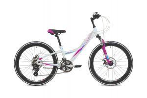 Велосипед Stinger Galaxy D 2.0 24 (2018)