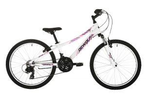 Велосипед Dewolf J250 Girl (2019)