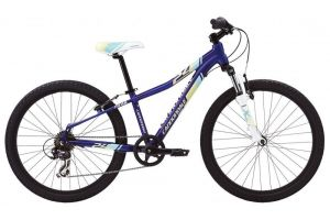 Велосипед Cannondale Trail 24 Girls (2015)