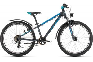 Велосипед Cube Access 240 Allroad (2019)