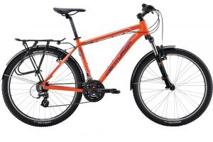 Велосипед Centurion Backfire 20.26 EQ (2016)