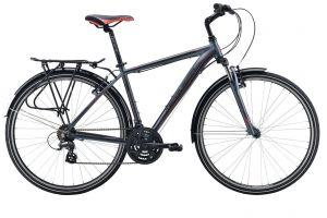 Велосипед Centurion Crossline 20 EQ  (2016)