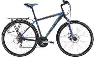 Велосипед Centurion Crossline 50 EQ (2016)