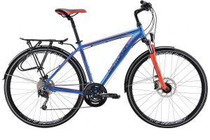 Велосипед Centurion Crossline 80 EQ (2016)