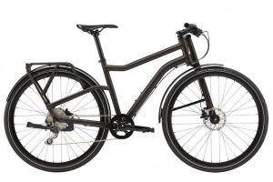 Велосипед Cannondale Contro 3 (2015)