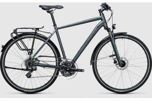 Велосипед Cube Touring Pro (2017)