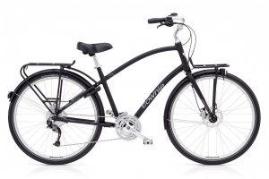 Велосипед Electra Townie Commute 27D (2019)