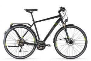 Велосипед Cube Delhi Pro (2014)