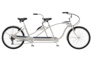Велосипед Schwinn Tango Tandem (2018)
