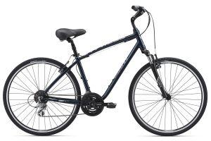 Велосипед Giant Cypress DX (2018)