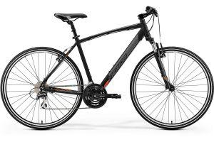 Велосипед Merida Crossway 20-V (2019)