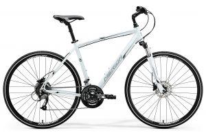 Велосипед Merida Crossway 40-D (2018)