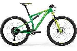 Велосипед Merida Ninety-Six 7.600 (2018)