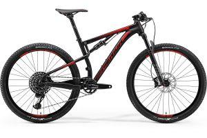 Велосипед Merida Ninety-Six 7.800 (2018)