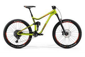 Велосипед Merida One-Sixty 600 (2019)