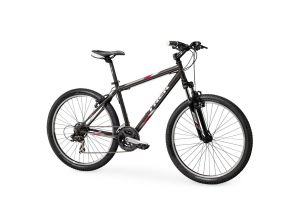 Trek 820 26 (2016) Dnister Black/Chi Red 16 2016