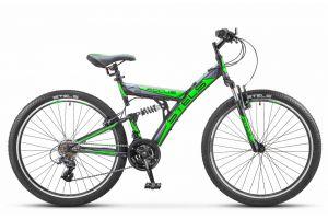 Велосипед Stels Focus V 26 18 Sp V030 (2018)