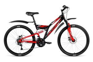 Велосипед Forward Altair MTB FS 26 Disc (2018)