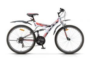 Велосипед Stels Focus V 21sp (2016)