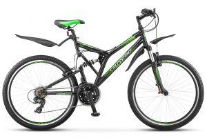 Велосипед Stels Crosswind 21sp (2017)