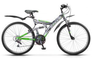 Велосипед Stels Focus V 18sp (2015)