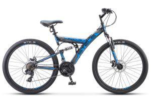 Велосипед Stels Focus MD 21sp V010 (2016)