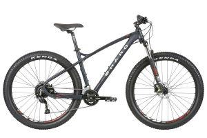 Велосипед Haro Double Peak 27.5 Plus Trail (2020)