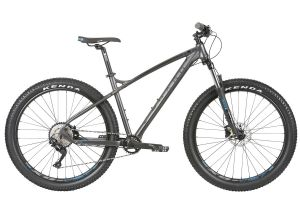 Велосипед Haro Double Peak 27.5 Plus Comp (2020)