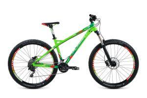 Велосипед Format 1312 27.5 (2017)