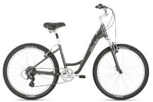 Велосипед Haro Lxi Flow 2 ST 26 (2019)