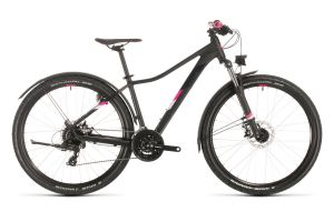 Велосипед Cube Access WS Allroad 27.5 (2020)