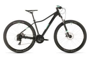 Велосипед Cube Access WS 29 (2020)
