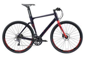 Велосипед Welt Vigo (2020)