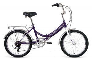 Велосипед Forward Arsenal 20 2.0 (2020)