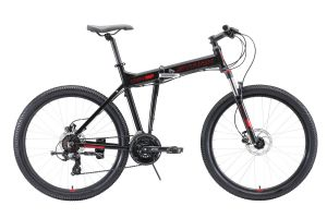 Велосипед Stark Cobra 26.2 HD (2020)