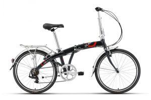 Велосипед Welt Subway 24 (2020)