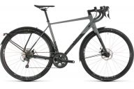 Шоссейный велосипед  Cube Nuroad Pro FE (2020)