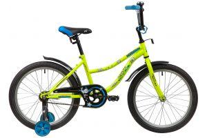 Велосипед Novatrack Neptune 20 (2020)