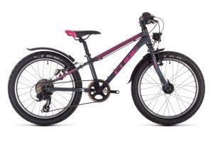 Велосипед Cube Access 200 Allroad (2020)