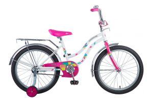 Велосипед Novatrack Tetris 20 (2020)