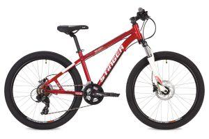 Велосипед Stinger Boxxer Pro 24 (2019)