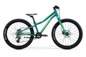 Велосипед Merida Matts J.24+ (2020)