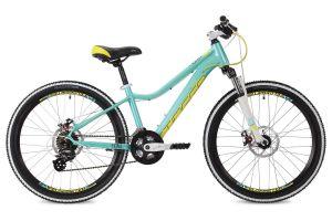 Велосипед Stinger Fiona STD 24 (2018)