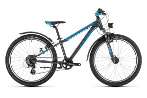 Велосипед Cube Access 240 Allroad (2020)