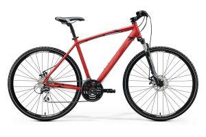 Велосипед Merida Crossway 20-MD (2020)