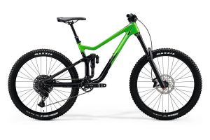 Велосипед Merida One-Sixty 3000 (2020)