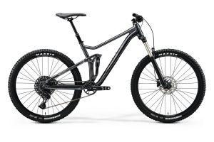 Велосипед Merida One-Twenty 7.400 (2020)