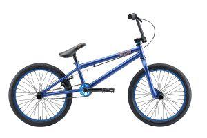Велосипед Welt BMX Freedom (2020)